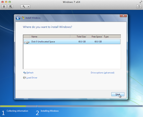 Vmware fusion 5 windows 8 install 11