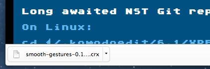 Google chrome extension install 1