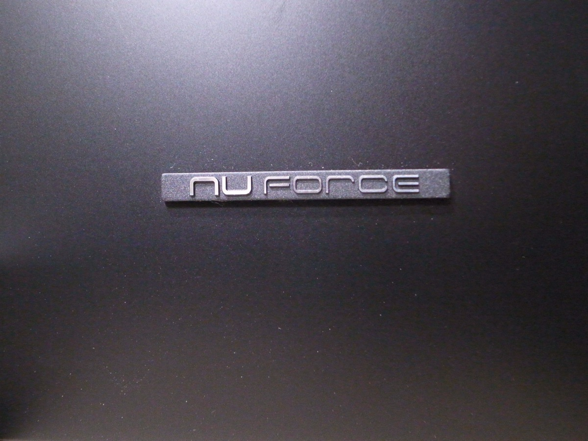 Nuforce icon and s1 eyecatch