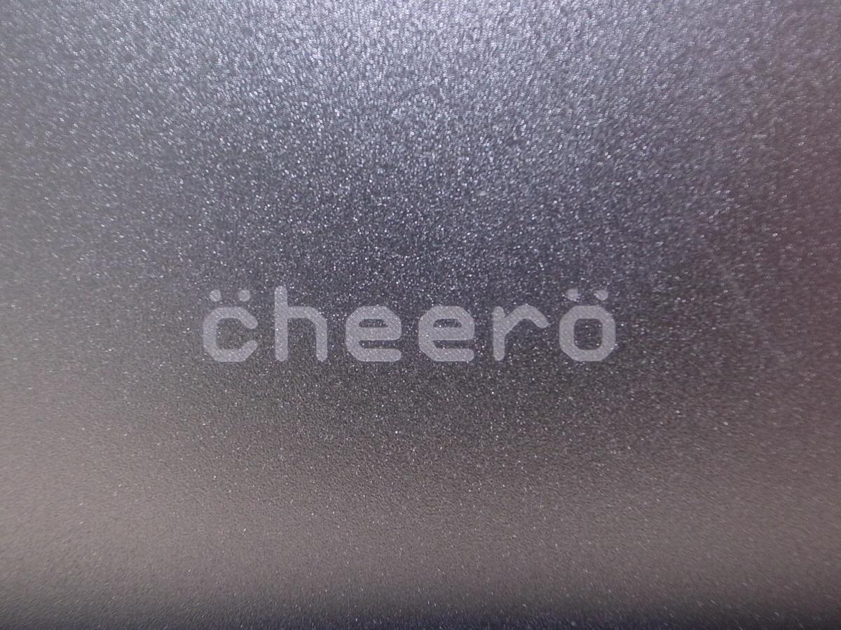 Cheero power plus 2 eyecatch