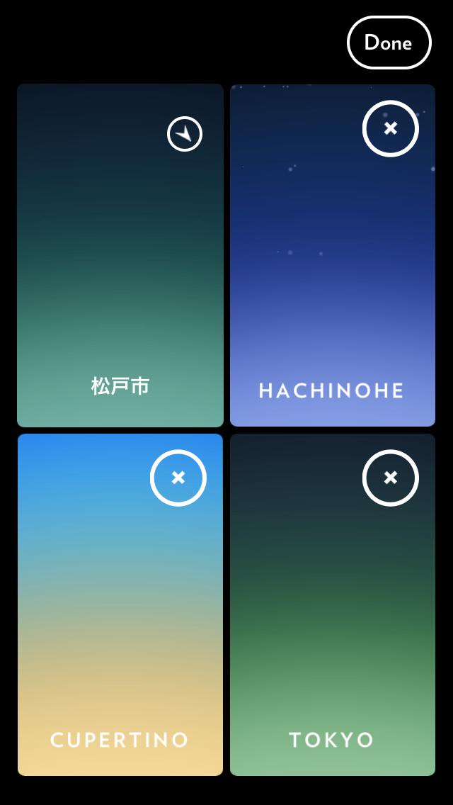 Solar beautiful weather app 10