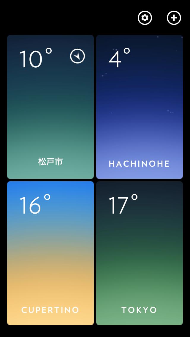 Solar beautiful weather app 7