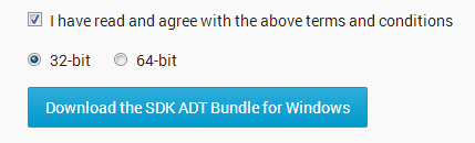 Windows 7 android sdk install 8