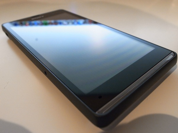 Xperia sp appearance review 02