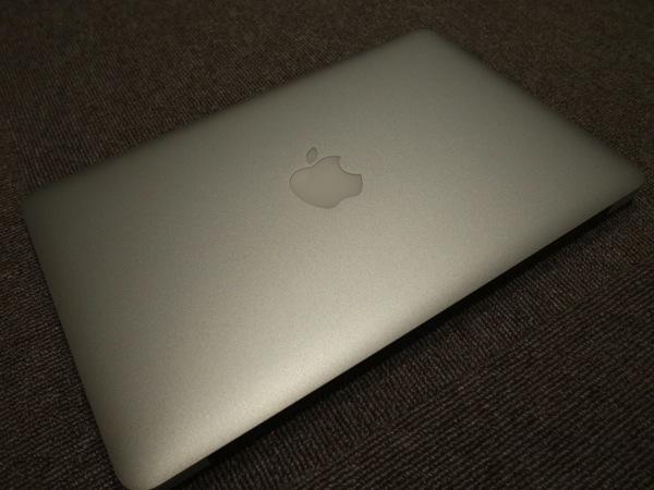 Macbook air 11 mid 13 07