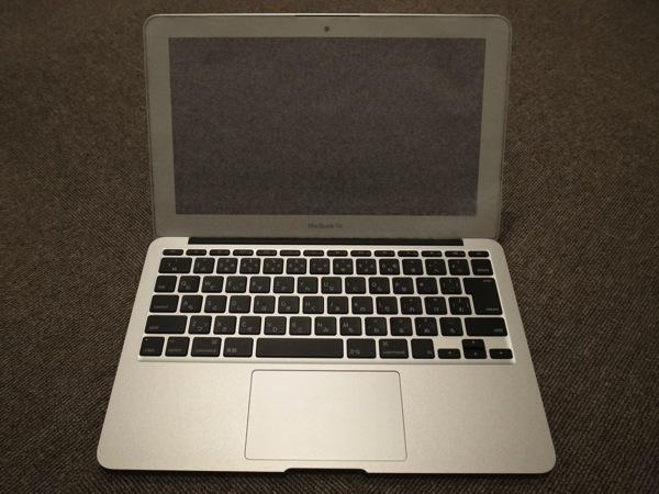 Macbook air 11 mid 13 08