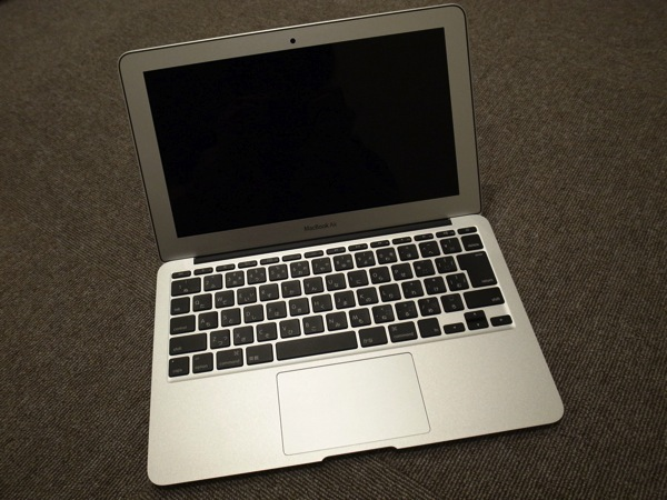 Macbook air 11 mid 13 09