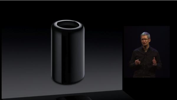 New mac pro 4