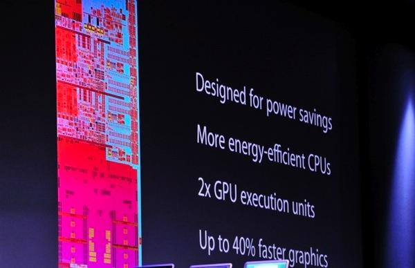 New macbook air battery 12h 2