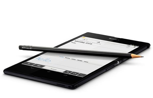 Sony xperia z ultra 7