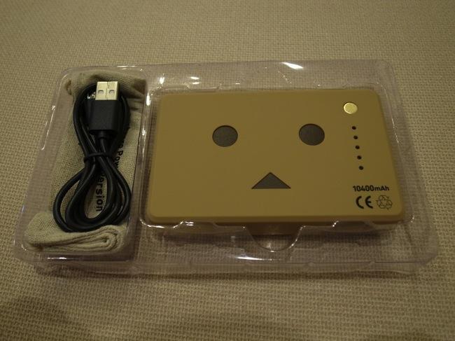 Cheero power plus danboard version 04