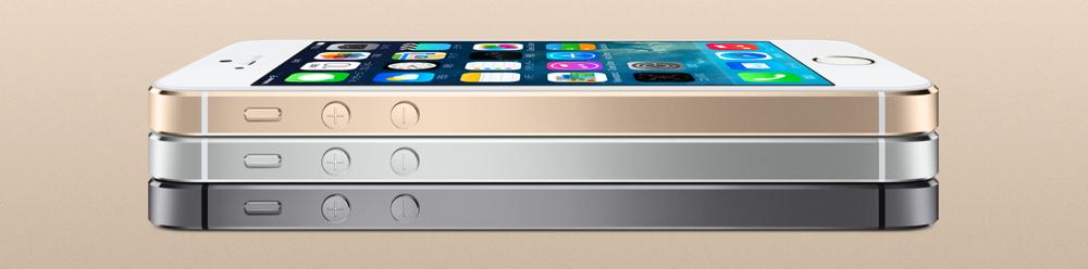 Apple iphone 5s 1