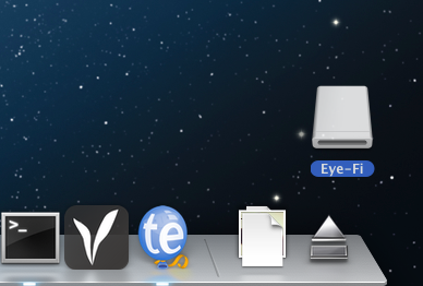 Mac remove external disk from desktop 5