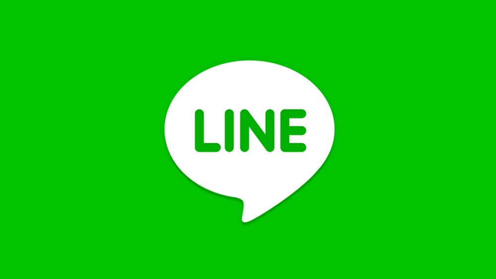 LINE PC