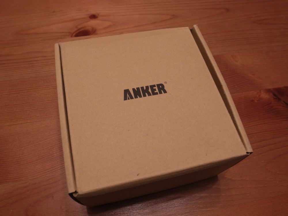 Anker 25w 5port usb charger 02