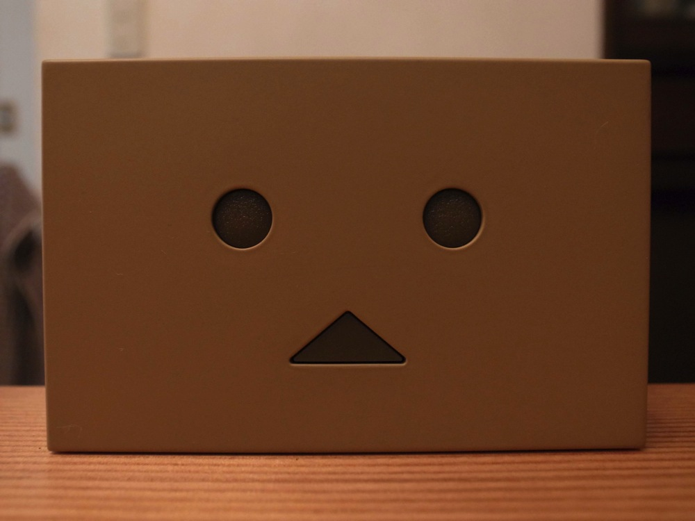 Cheero power plus danboard version mini 05