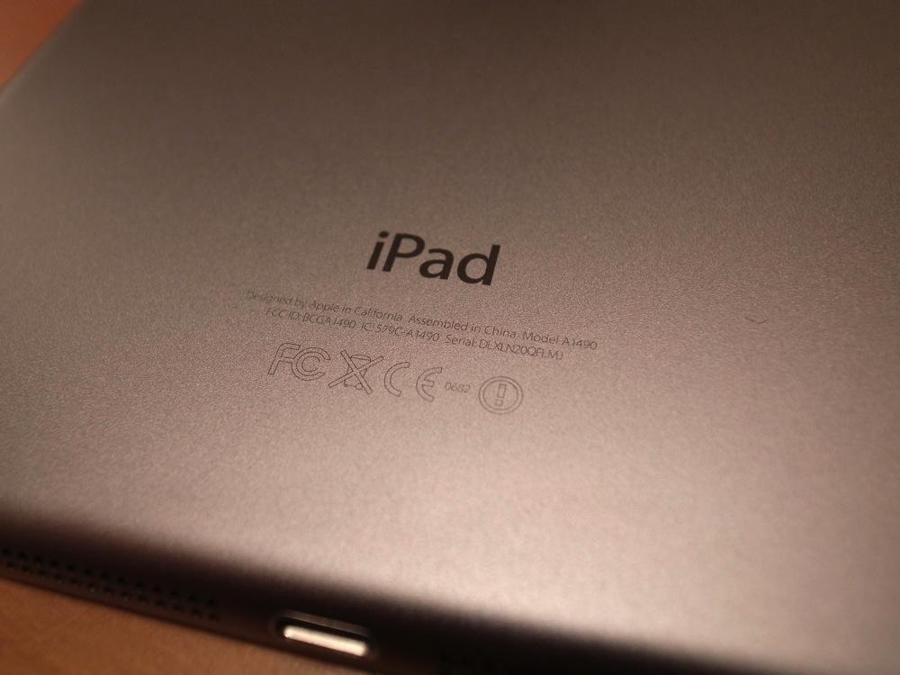 Sim free ipad mini retina a1490 review 05