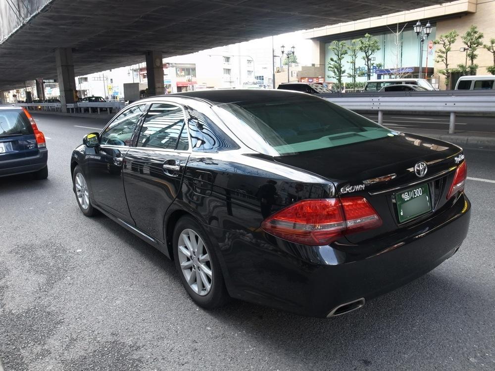 Uber tokyo 01
