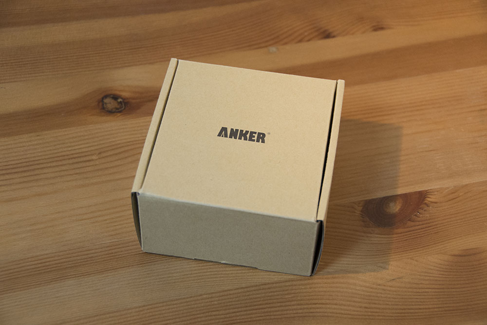Anker 40w 5port usb charger 02