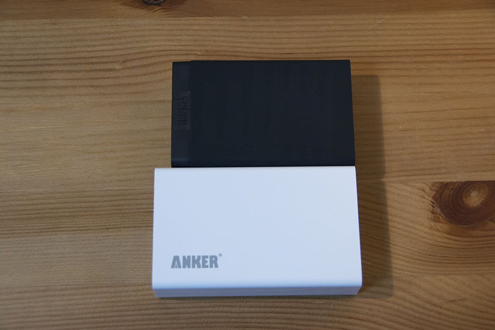 Anker 40w 5port usb charger 07
