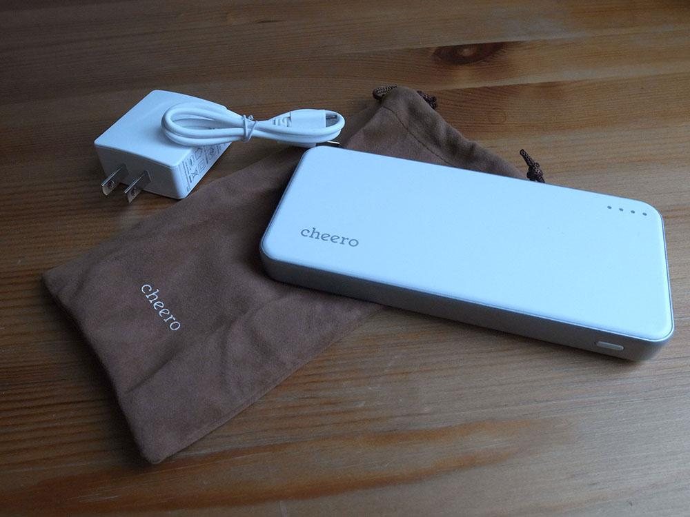 Cheero energy plus 1200mah 03