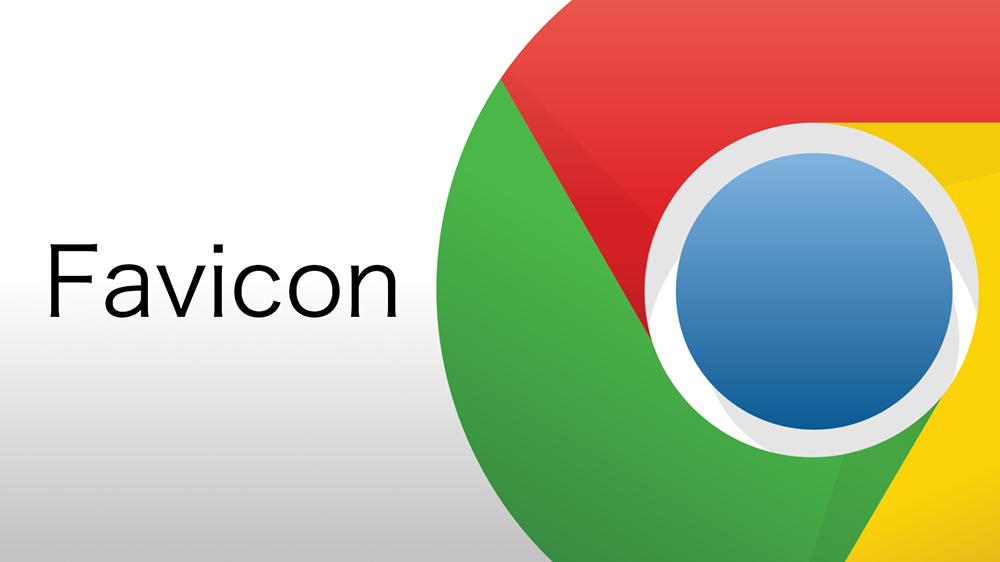 Google chrome ファビコン favicon 表示 されない 対処 ブックマークバー