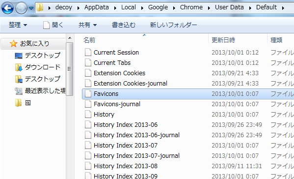 Google chrome bookmarkbar favicon 03