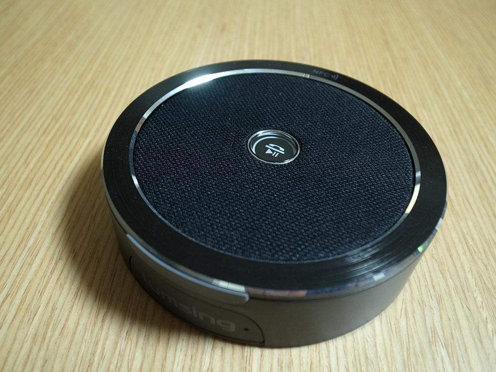 Lumsing prophet bluetooth speaker 01