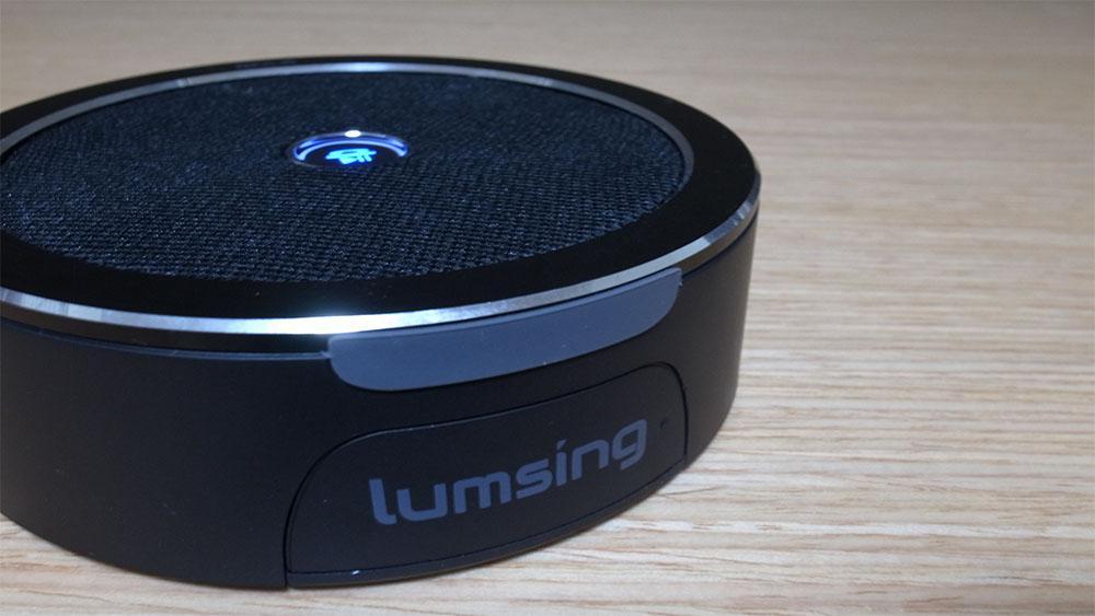 Lumsing prophet bluetooth speaker 08