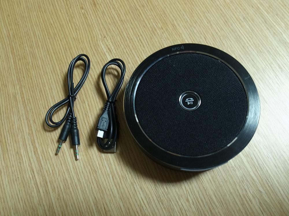 Lumsing prophet bluetooth speaker 10