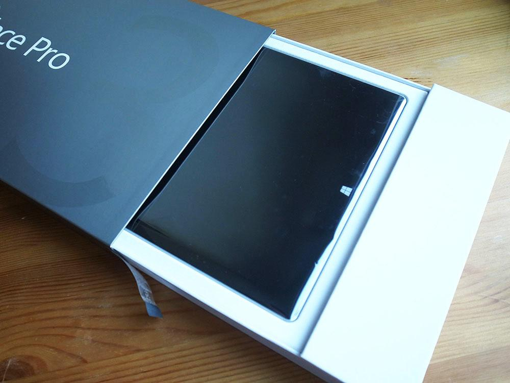 Surface Pro 3 02