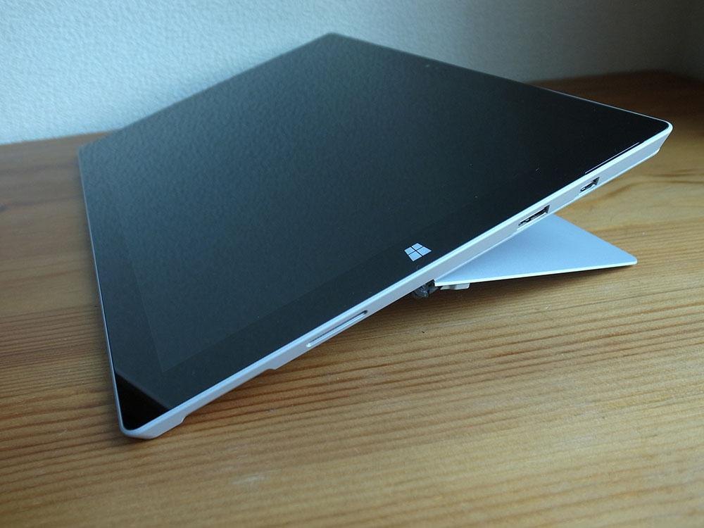 Surface Pro 3 11