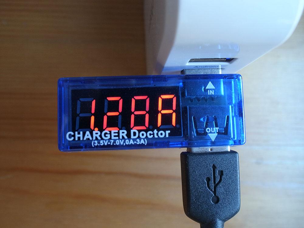 Cheero usb ac adaptor 14