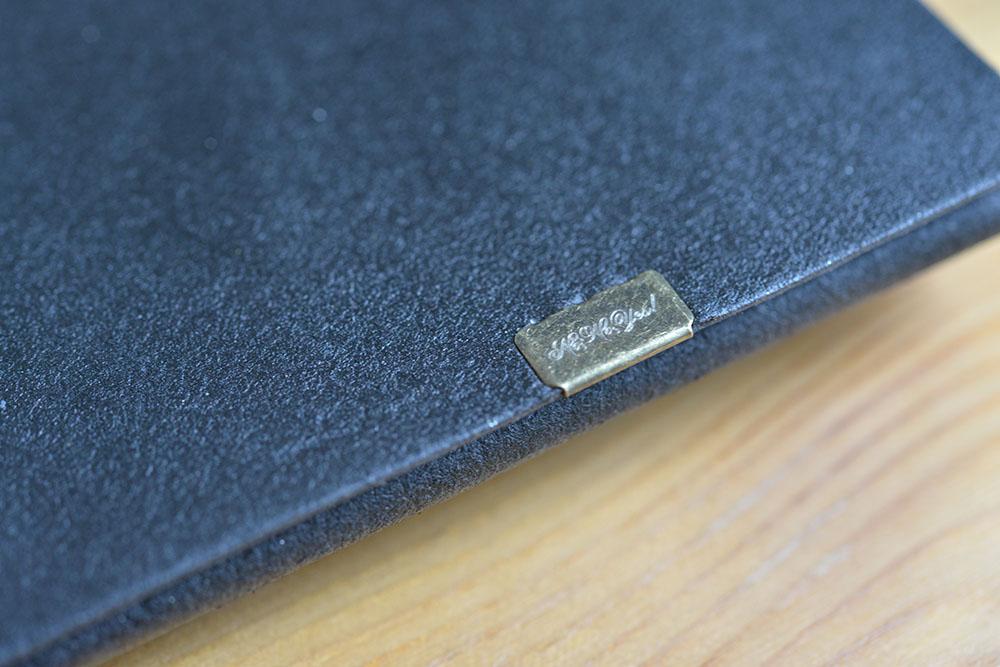Shosa long wallet 03