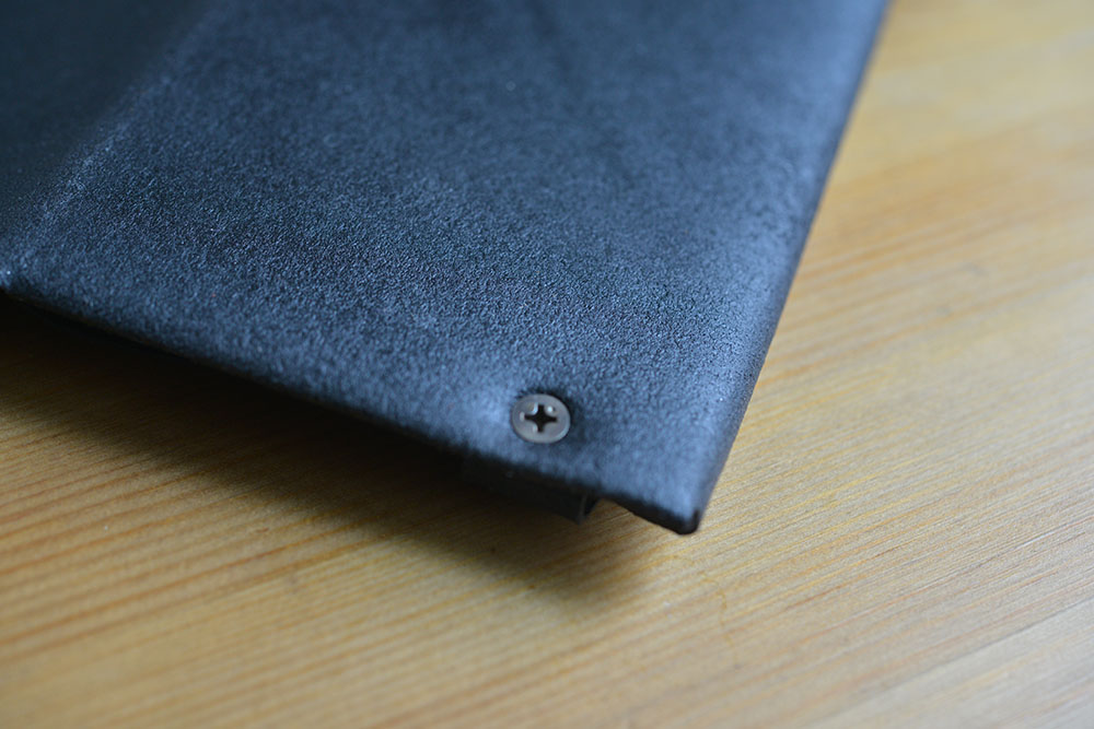 Shosa long wallet 05