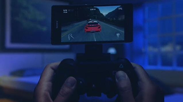 PS4 Remote