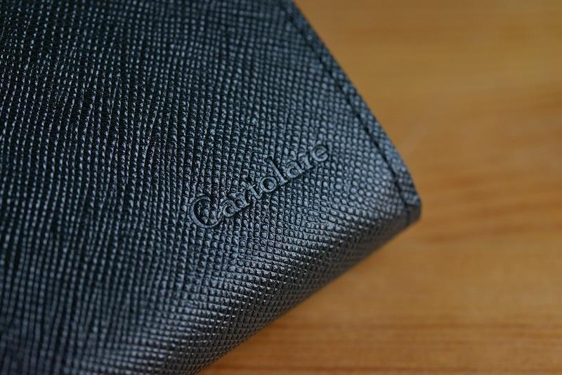 Cartolare hammock wallet 17