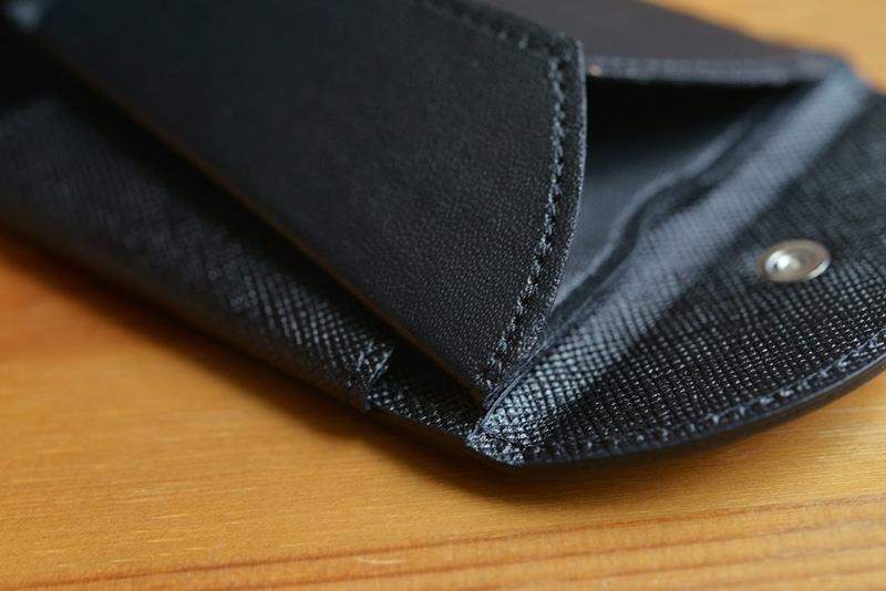 Cartolare hammock wallet 25