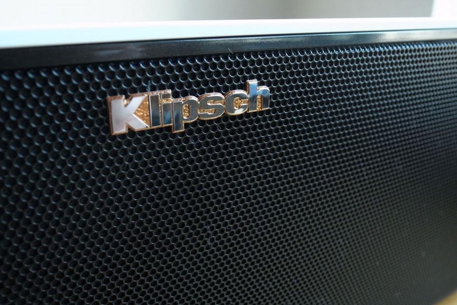 Klipsch kmc3_11