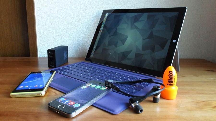 2014 gadgets