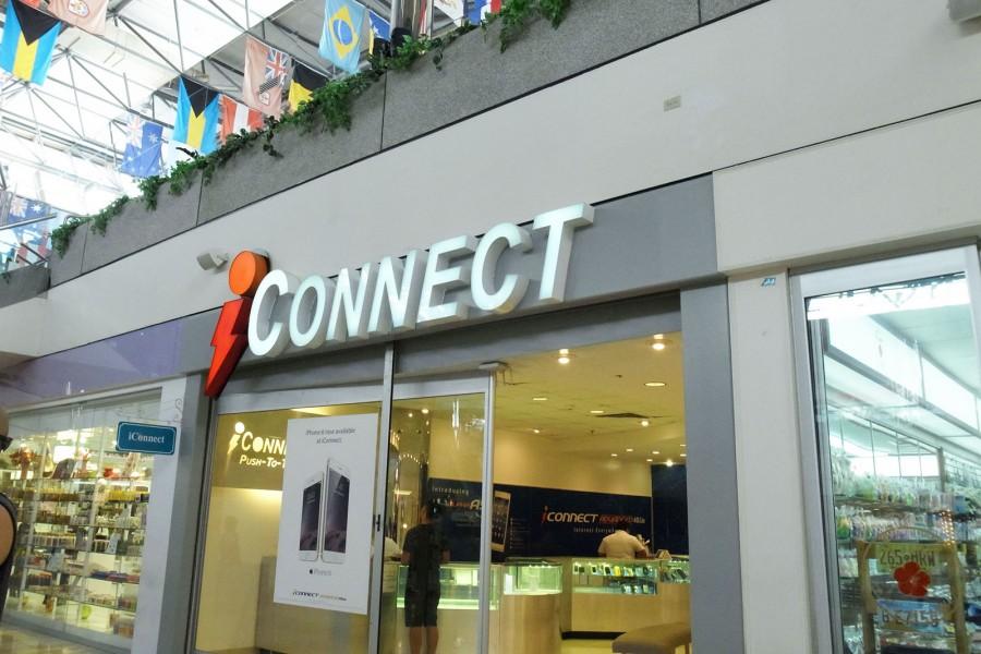 iconnect shop