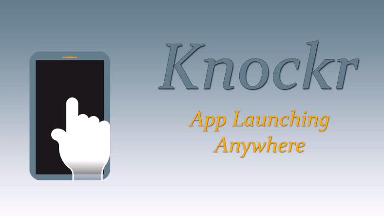 knockr-beta-double-tap-wake