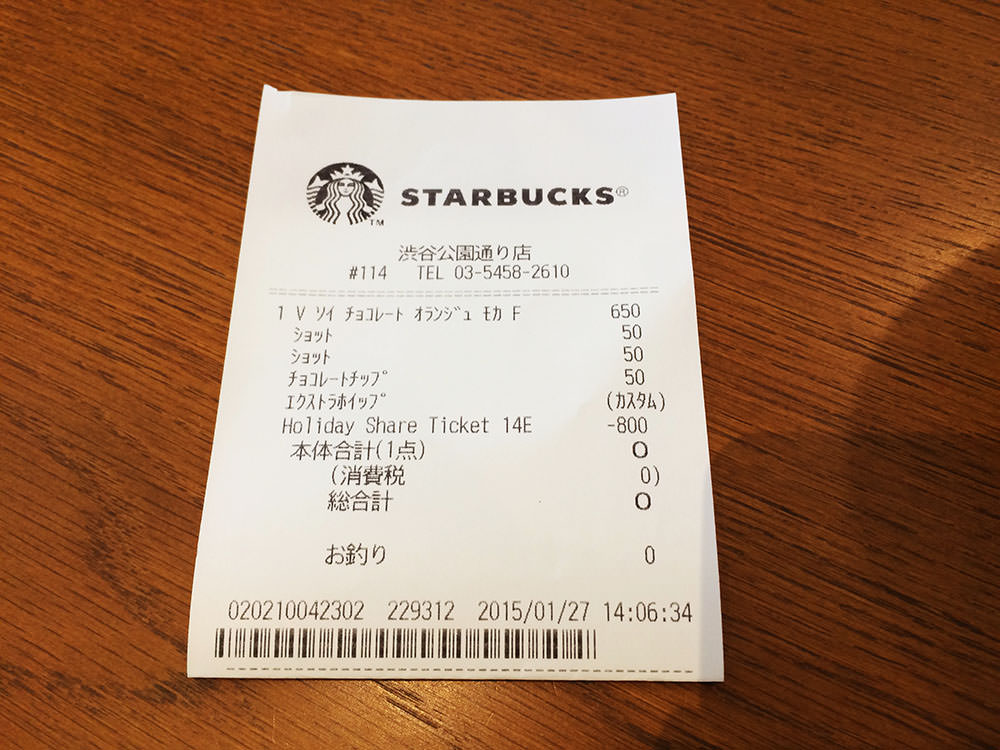 starbucks coffee 1000 yen ticket_03
