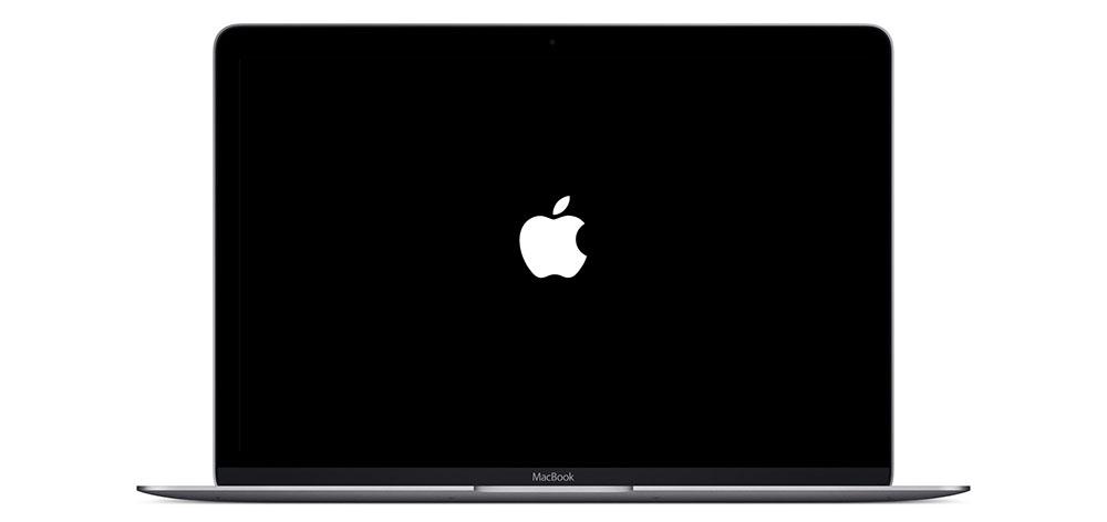 MacBook boot sound