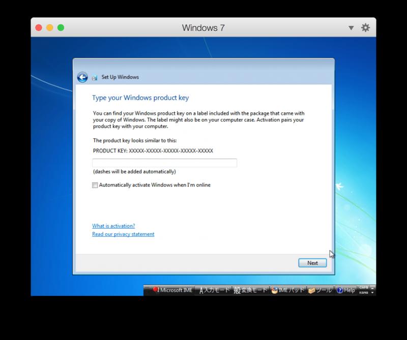 parallels desktop install windows 8_12
