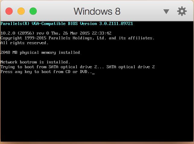 parallels desktop install windows 8_18