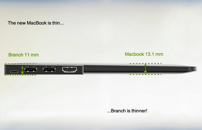 branch usb-c hub for new macbook_2