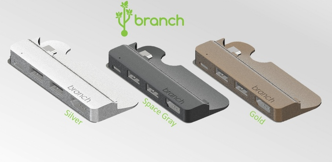 branch usb-c hub for new macbook_4