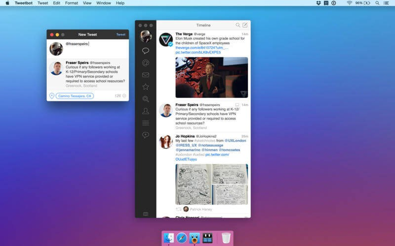 tweetbot mac screenshot