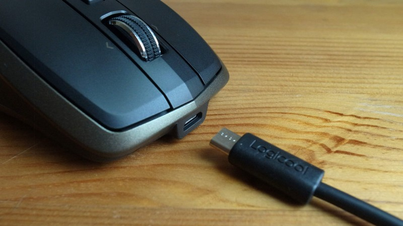 Logicool MX Anywhere 2 wireless mobile mouse_4